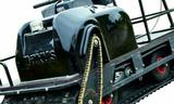 Мотобуксировщик Pаxus 700 Avant