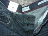 Новые брендовые джинсы Kangol (размер 48 - 50)