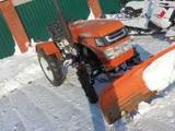"""Трактор """"Уралец-180"""""""
