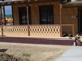 Строительство домов. коттеджей, бань, фундамент