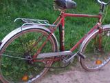 Немецкий ретро велосипед шоссейник