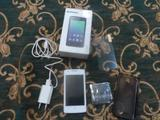 Смартфон lenovo А1000+новый запасной акум