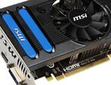 AMD 7770 HD (MSI) 1GB