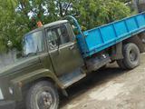 Газ - 3307 бортовой (бензин), бу