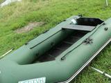 Надувная моторная лодка км-280